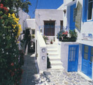 Nissaki Hotels, Naxos Travel, Greece